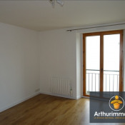Location appartement St brieuc 365€ CC - Photo 1
