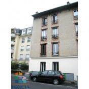 vente Appartement 2 pièces Chatillon