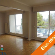 La Mulatière, Appartement 4 pièces, 88,62 m2