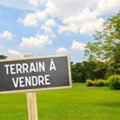 Terrain 268 m² Fontenay-le-Vicomte (91540)