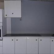 Location appartement Le Moule
