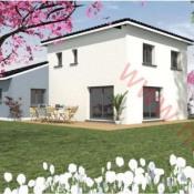 vente Maison / Villa 5 pièces Civrieux
