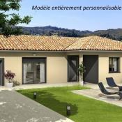 vente Maison / Villa 4 pièces Montaut-les-Créneaux