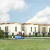 produit d'investissement Appartement 4 pièces Castanet-Tolosan