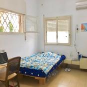 Израиль, квартирa 4 комнаты, 53 m2