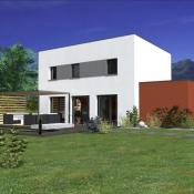 Maison 5 pièces + Terrain Colmar