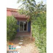vente Maison / Villa 2 pièces Beziers