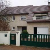 vente Maison / Villa 7 pièces Verdun sur le Doubs