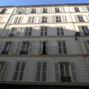 Paris 7ème, Studio, 9 m2