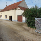 vente Maison / Villa 5 pièces Champdôtre