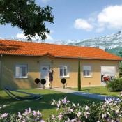 Maison avec terrain Chaleins 75 m²