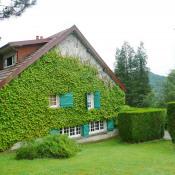 vente Maison / Villa 8 pièces Ornans