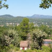Terrain 810 m² Brignoles (83170)