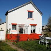 vente Maison / Villa 4 pièces Rosporden