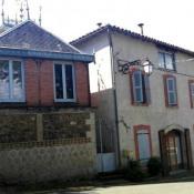 vente Maison / Villa 4 pièces Penne
