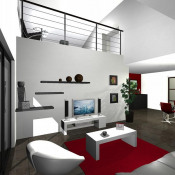 Maison 5 pièces + Terrain Chemellier