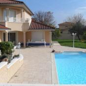 Vente maison / villa Orlienas