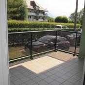 location Appartement 3 pièces La Roche-sur-Foron