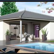 Maison avec terrain Montner 70 m²