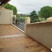 vente Maison / Villa 3 pièces Fabregues