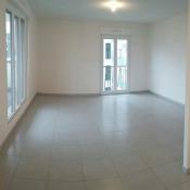Nancy, квартирa 3 комнаты, 63,86 m2