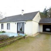 vente Maison / Villa 5 pièces Plaintel