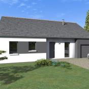 Maison 5 pièces + Terrain Sainte-Luce-sur-Loire