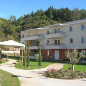 Lamalou les Bains, Apartamento 2 assoalhadas, 41,15 m2