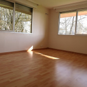 Rennes, 3 комнаты, 68 m2