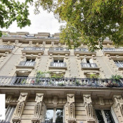 Paris 16ème, 公寓 6 间数, 212 m2