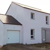 Maison 7 pièces + Terrain Saint-Brice-en-Coglès