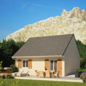 Maison 2 pièces + Terrain Bouguenais