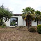 vente Maison / Villa 9 pièces Jallais