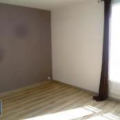 vente Appartement 3 pièces Châteauroux