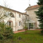 location Maison / Villa 5 pièces Roullet Saint Estephe