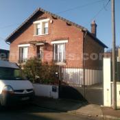 Le Blanc Mesnil, Maison traditionnelle 6 pièces, 110 m2