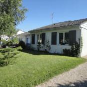 vente Maison / Villa 4 pièces Evreux