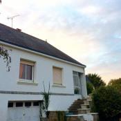vente Maison / Villa 4 pièces Pont l Abbe
