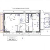 location Maison / Villa 2 pièces Orchamps