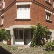 Sale apartment Paris 20ème 650000€ - Picture 1