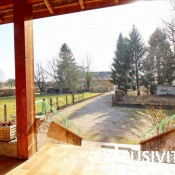 Vente maison / villa Les abrets 169 000€ - Photo 9