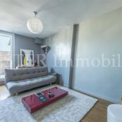 Vincennes, Appartement 2 pièces, 43,8 m2