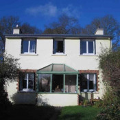 vente Maison / Villa 4 pièces Scaer
