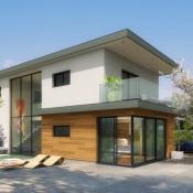 Maison 5 pièces + Terrain Grigny