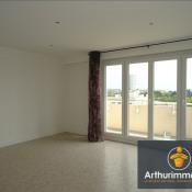 Rental apartment St brieuc 460€ CC - Picture 3