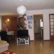 Besançon, Appartement 5 pièces, 104 m2