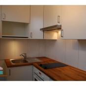 Clamart, Studio, 23,94 m2