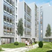 produit d'investissement Appartement 2 pièces Bordeaux