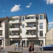 vente Appartement 1 pièce Croissy-sur-Seine