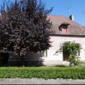 vente Maison / Villa 5 pièces Faux Fresnay